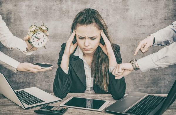 Employee Burnout Prevention