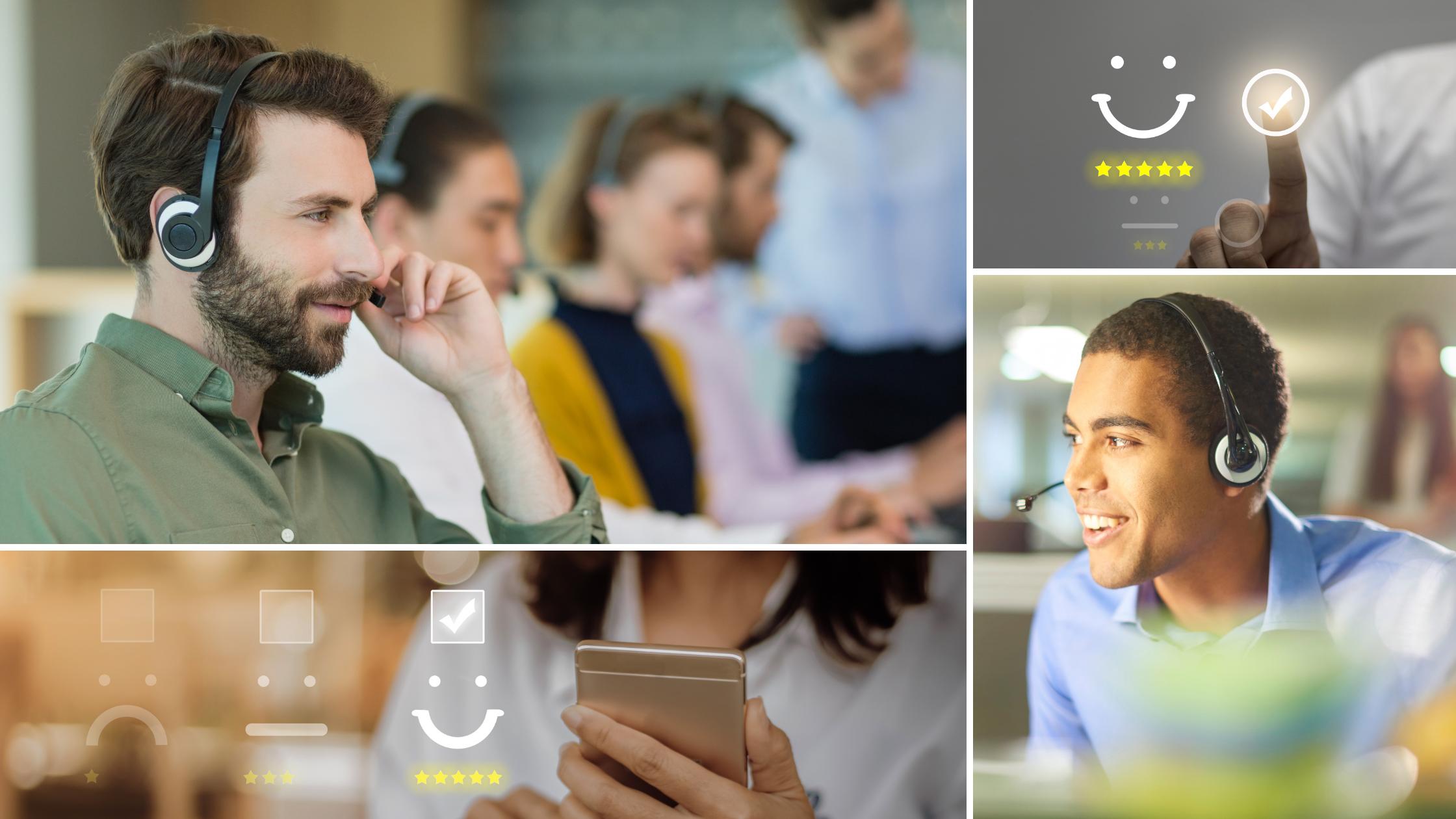 CX vs CS – Customer Experience vs. Customer Service